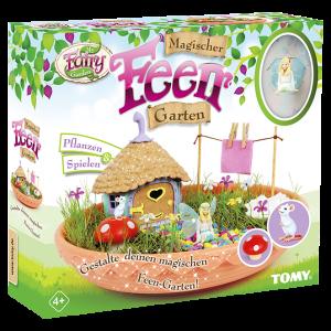 Magischer Feen Garten